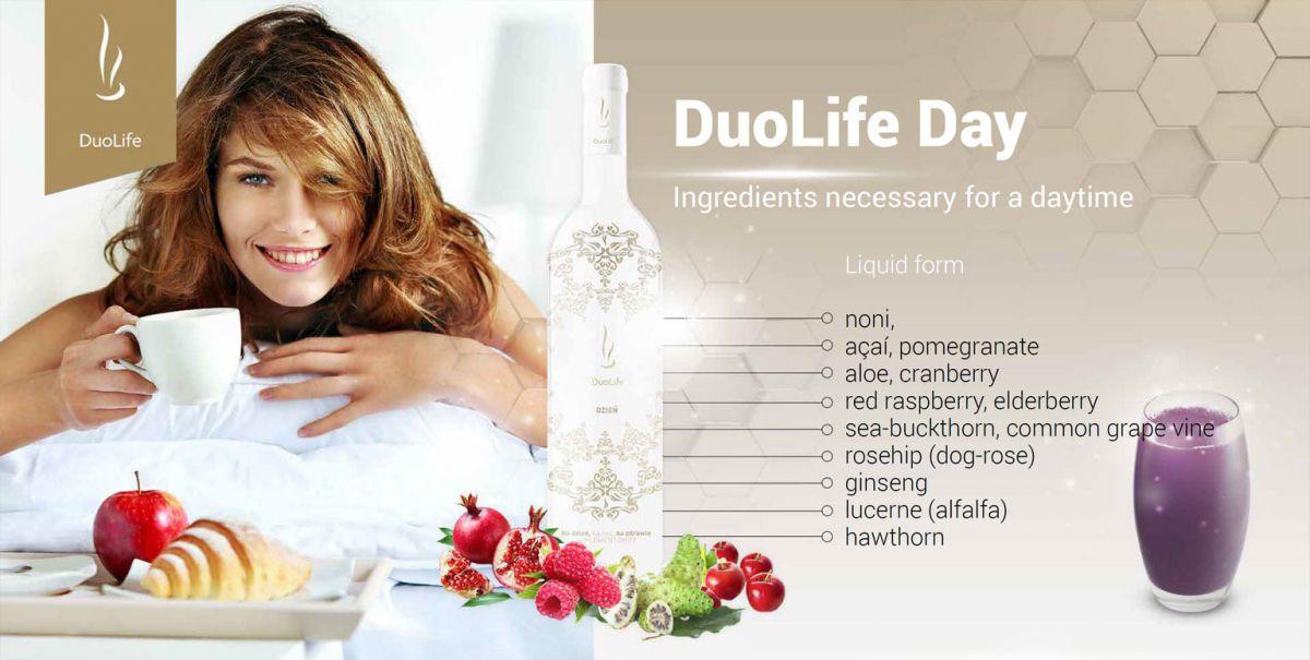 DuoLife Den a Noc