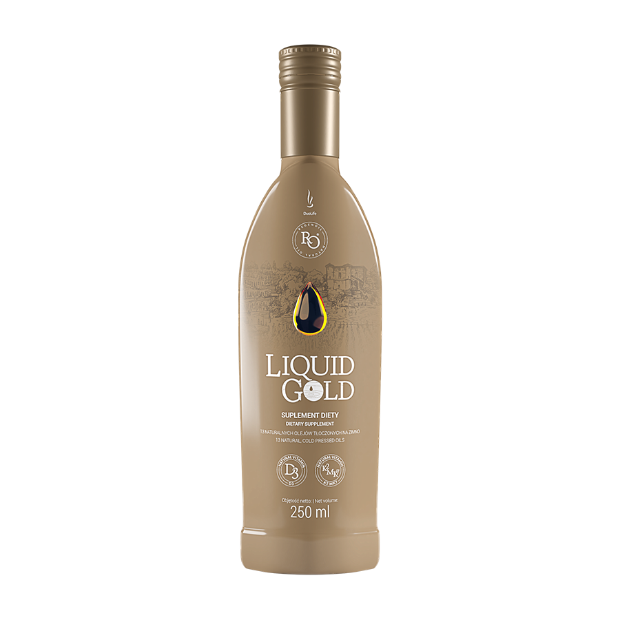 DuoLife RegenOil Liquid Gold™ 250ml