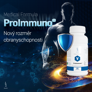 DuoLife Medical Formula ProImmuno® 60 kapslí
